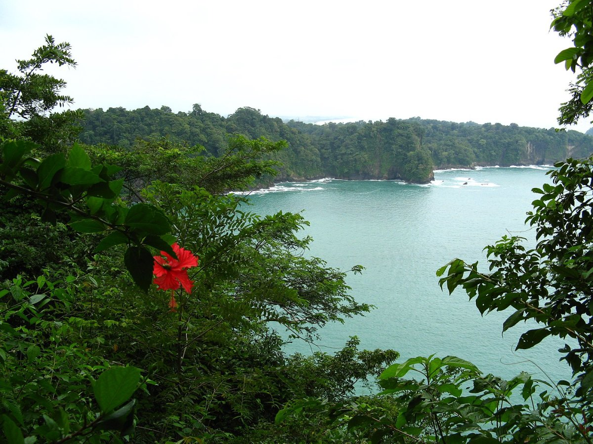 Beautiful Views Are Around Every Corner In Costa Rica