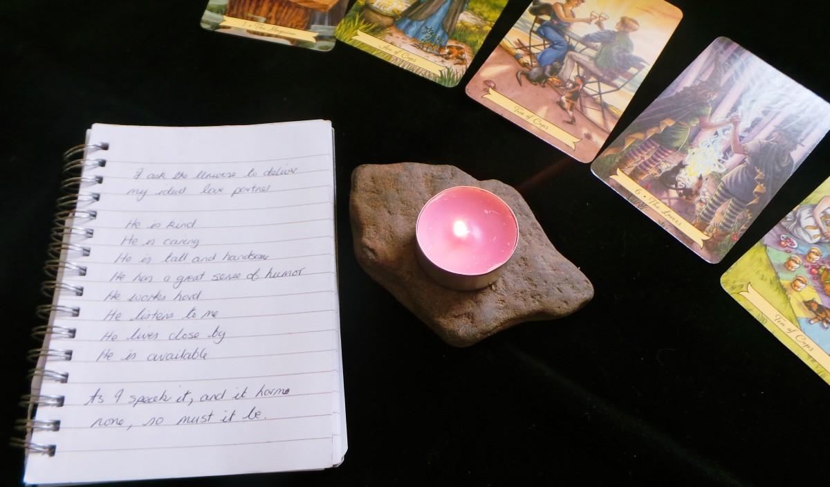 easy-tarot-love-spell