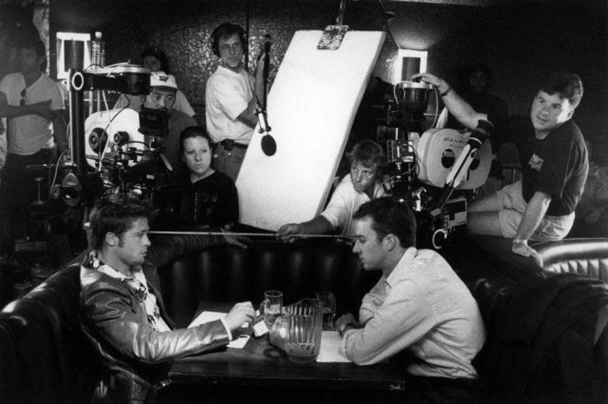 Fight Club (1999) : When Marketing ruins a Film