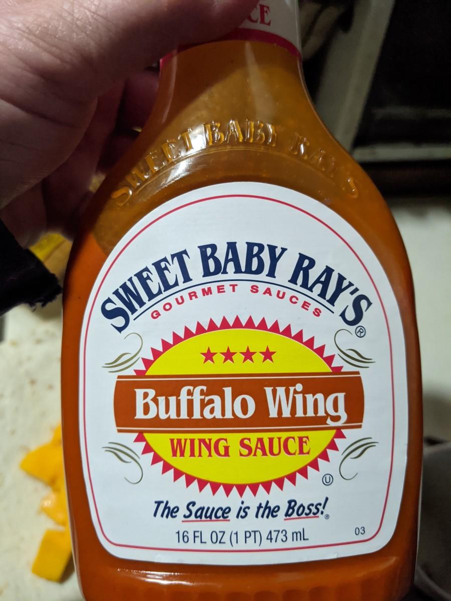 Sauce