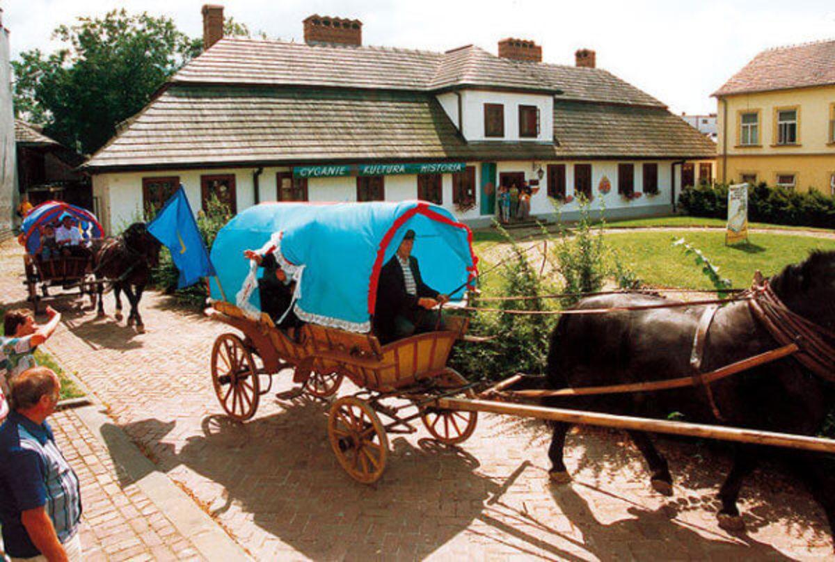 Etnographic Museum in Tarnow
