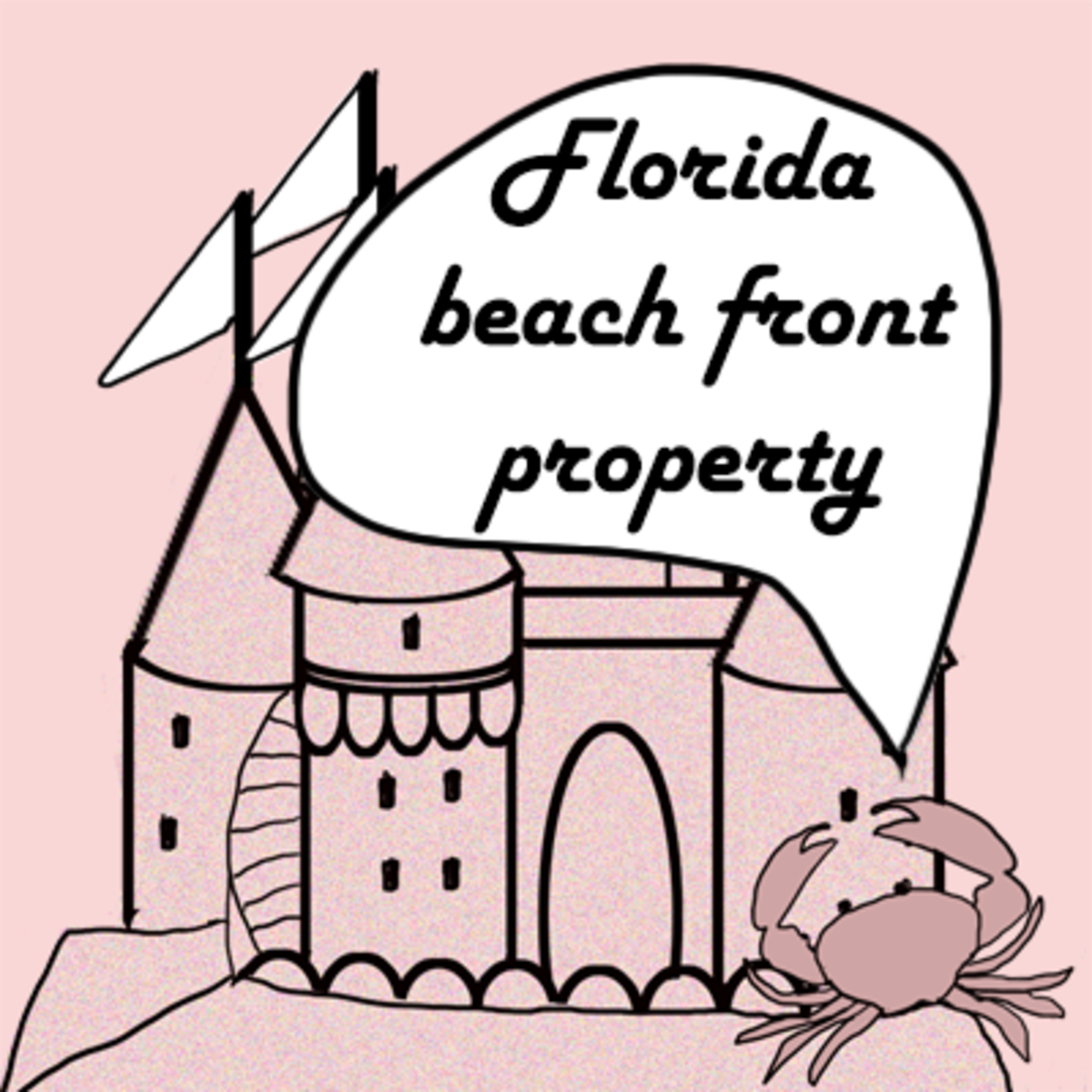 Collecting Sand: Owning a Beach Front Property in Florida