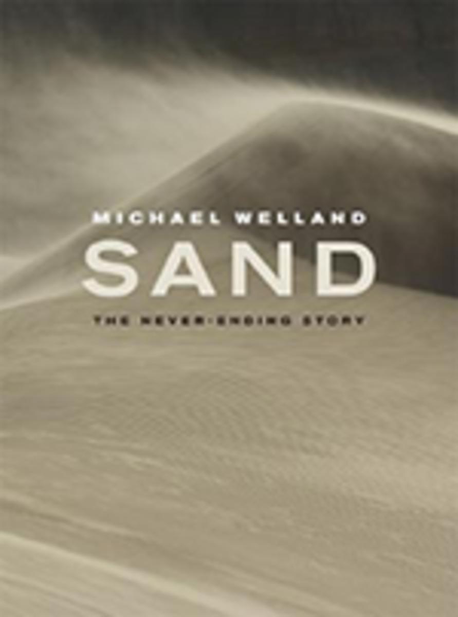 Neverending Sand