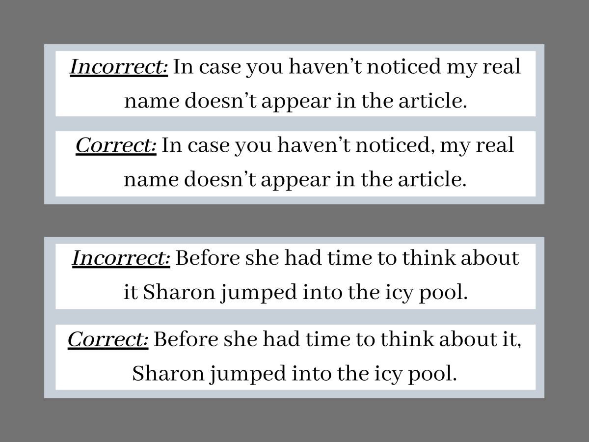 6 Common Grammatical Errors Every Writer Should Avoid (With Exercise) - Part 2