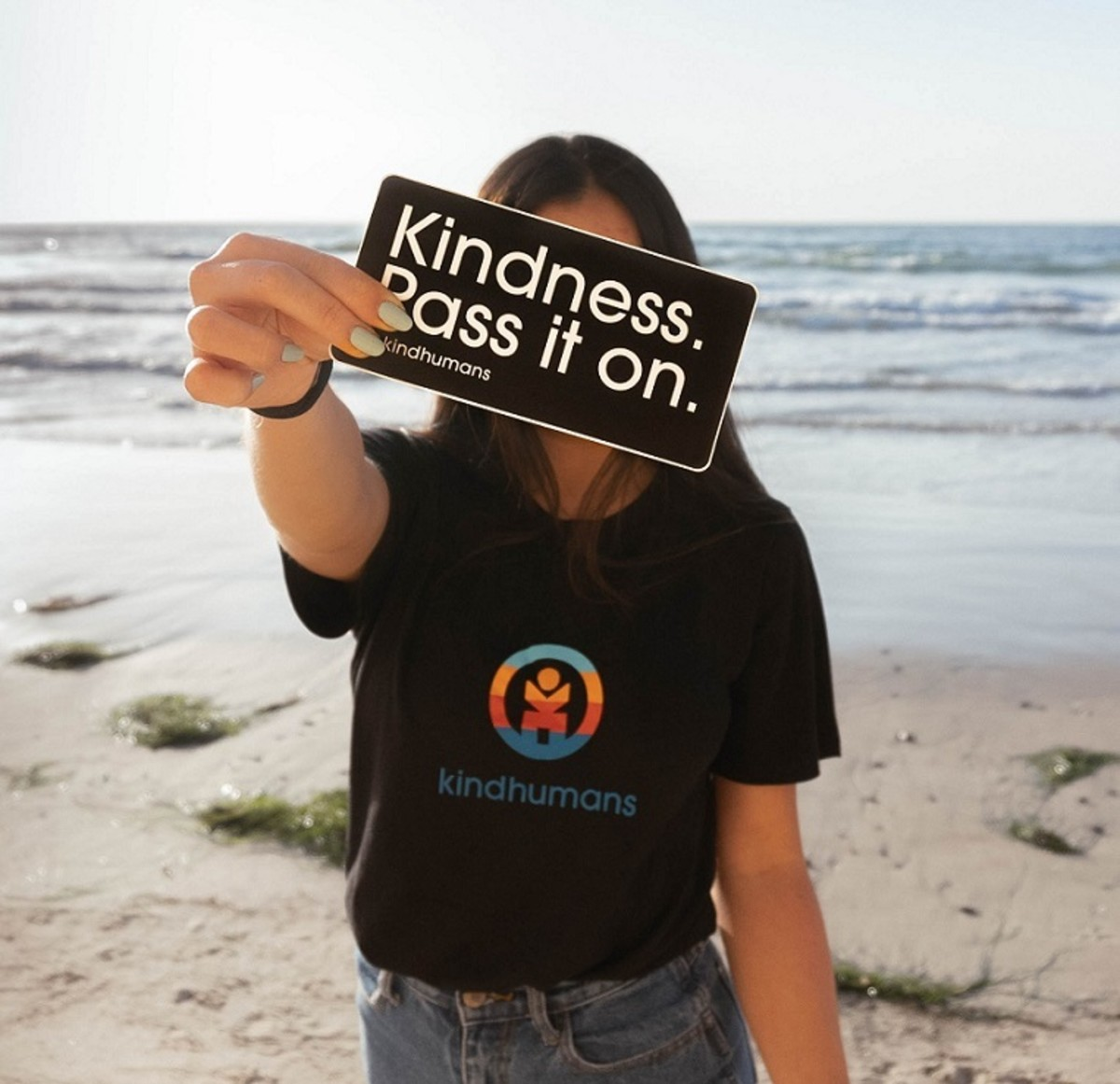There are many leaders needed in the ministry of kindness.