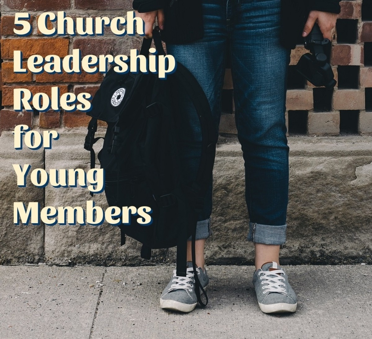 Five Church Leadership Roles for Young Members