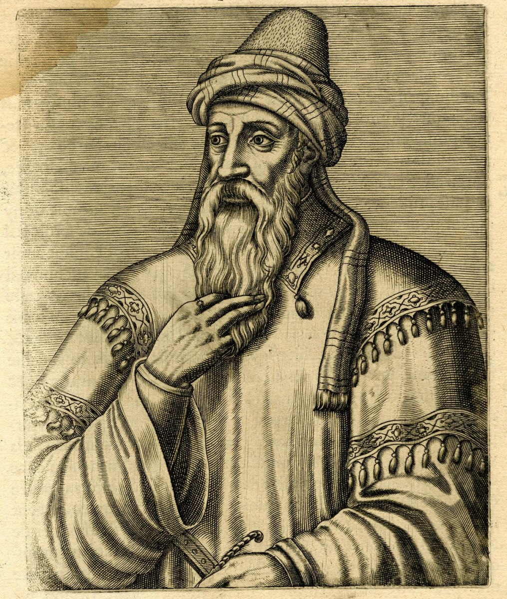 Saladin was a Generous KIng