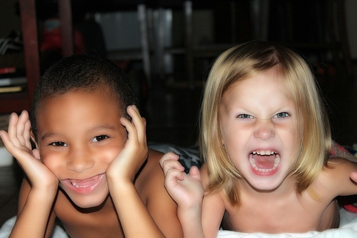 Understanding Psychology of Gifted Children