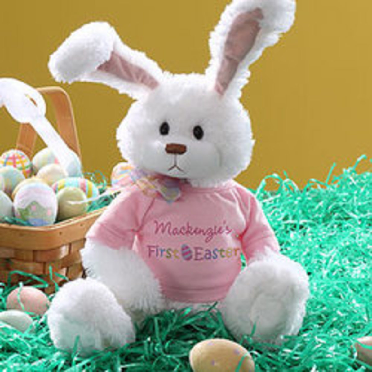 Easter Bunny from Personalization Mall