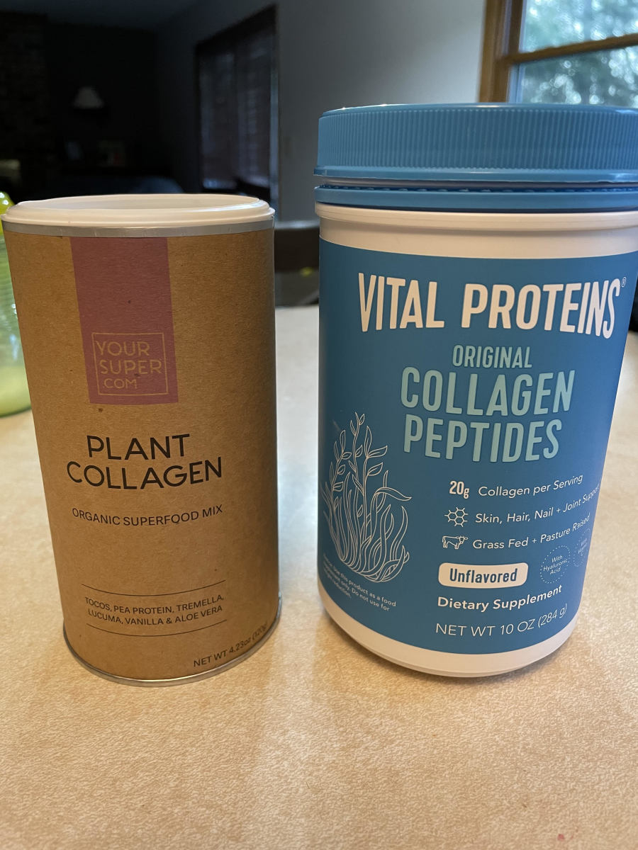 types-of-collagen-and-vegan-collagen-alternatives