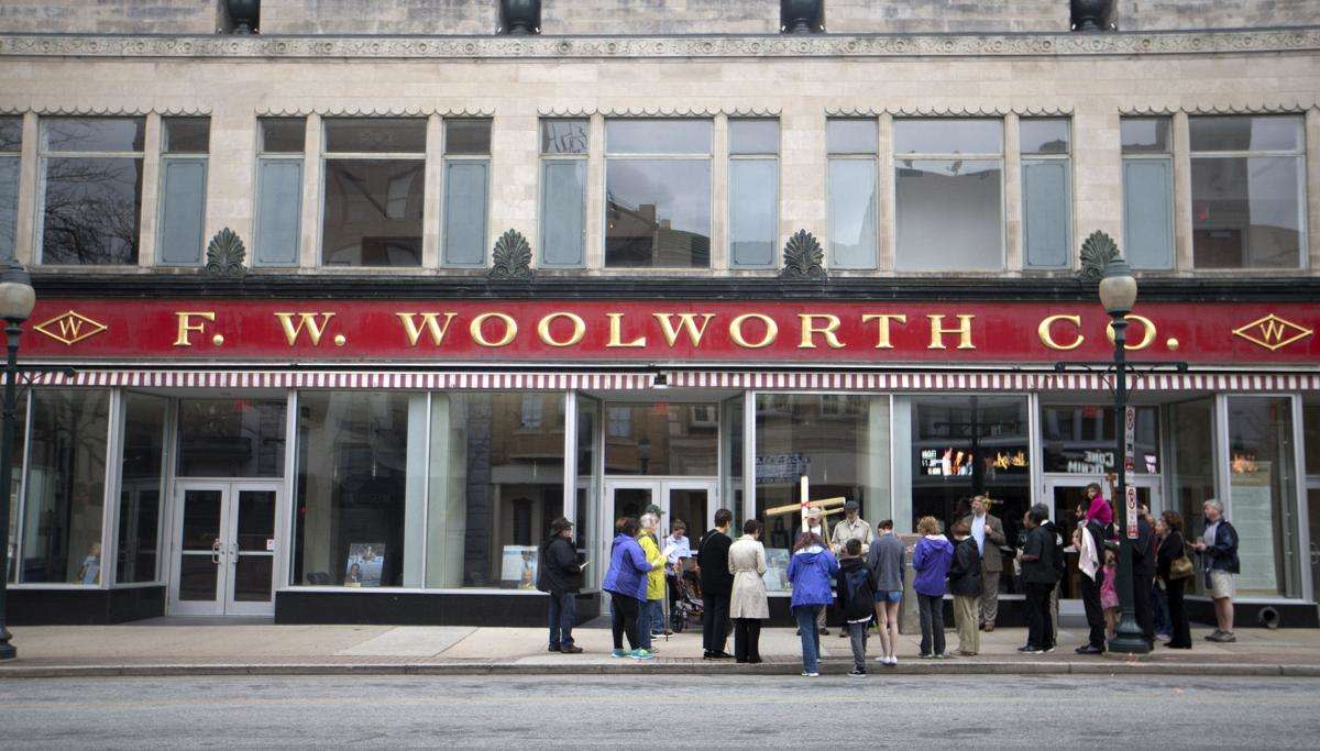 In 1929, the F. W. Woolworth Company was one of America's most successful five-and-dime businesses.
