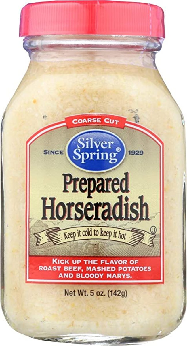 In 1929, Silver Spring Foods, the world's largest grower and producer of horseradish, was founded.