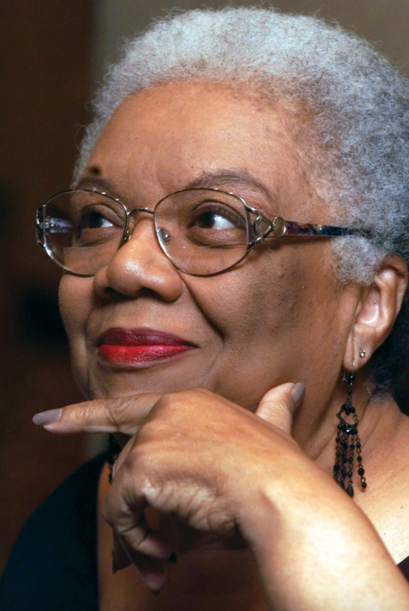 Lucille Clifton: A Life in Poetry