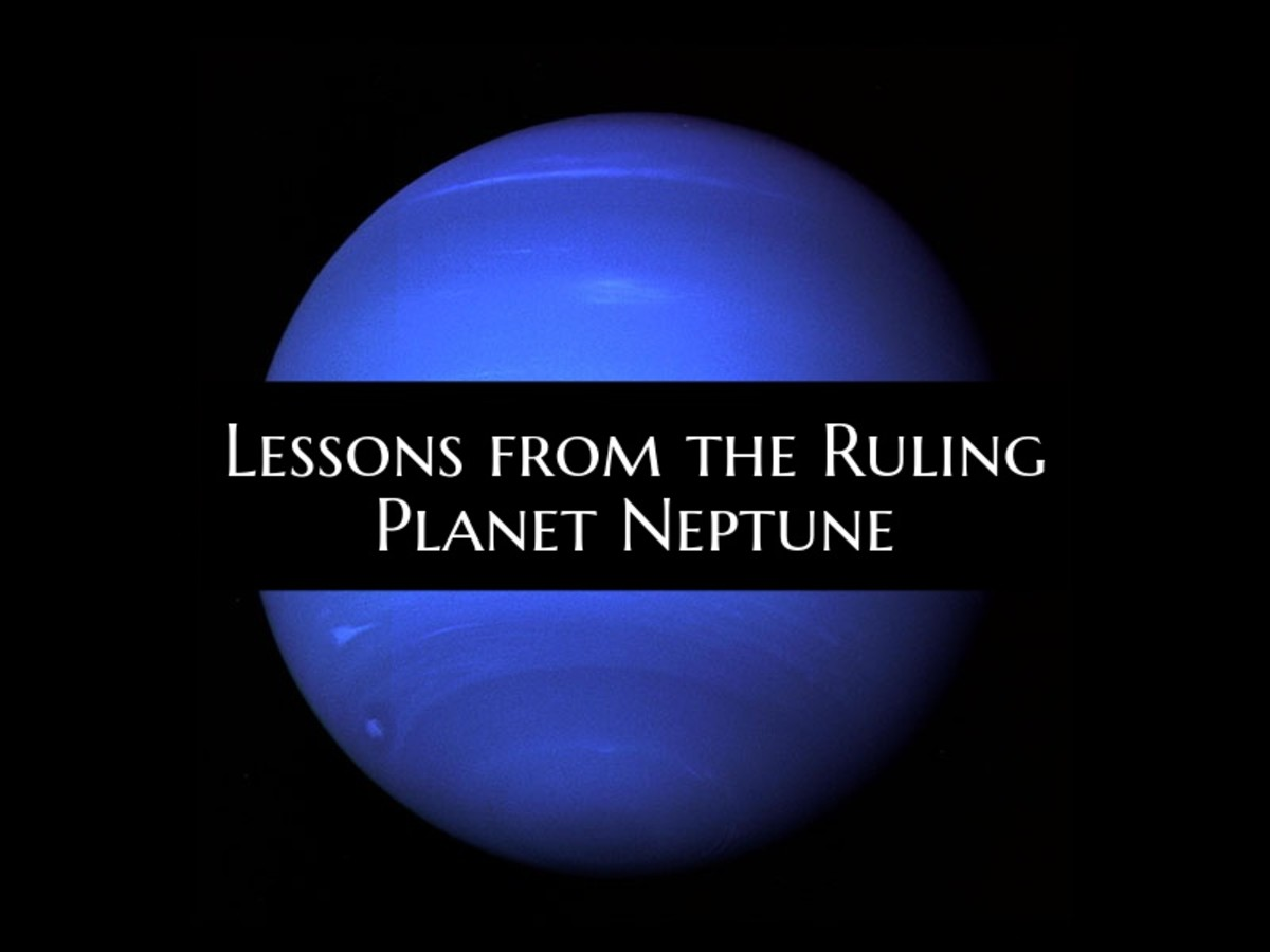 Neptune's placement in your astrological chart can impact aspects of your personality.