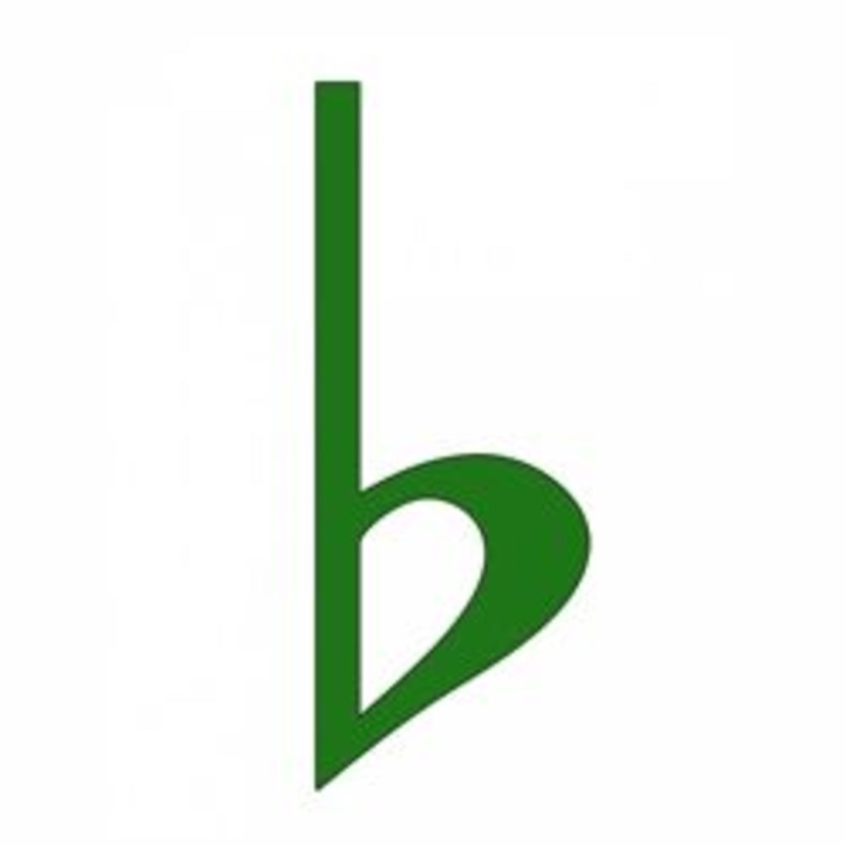 Free Music Clip Art - Flat Symbol