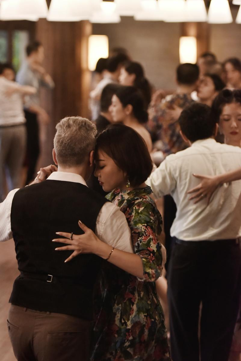 Social dancing is popular with any age group in any private or public function.