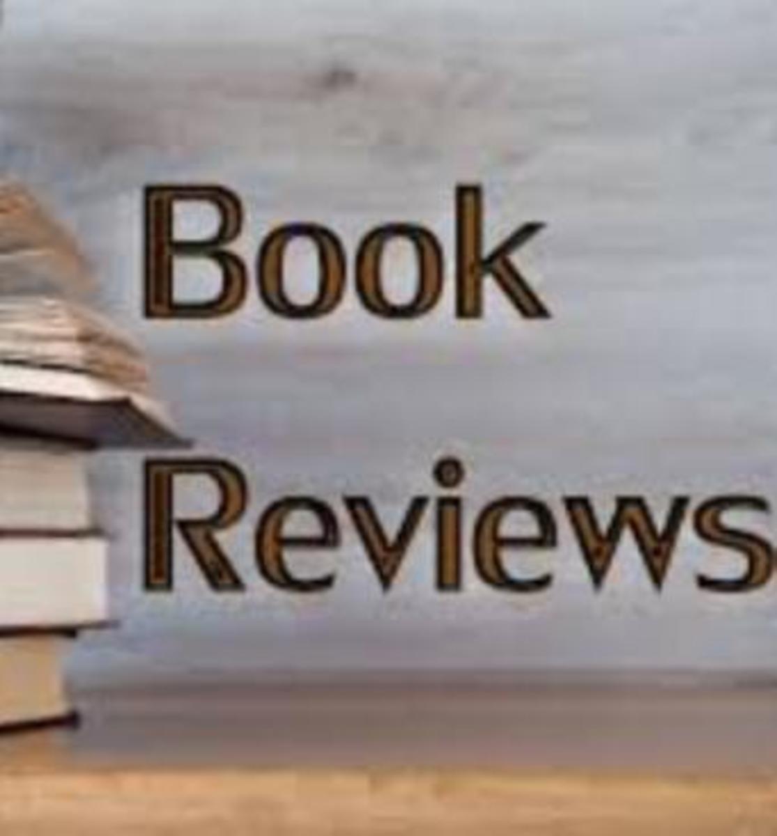 Love Book Reviews?