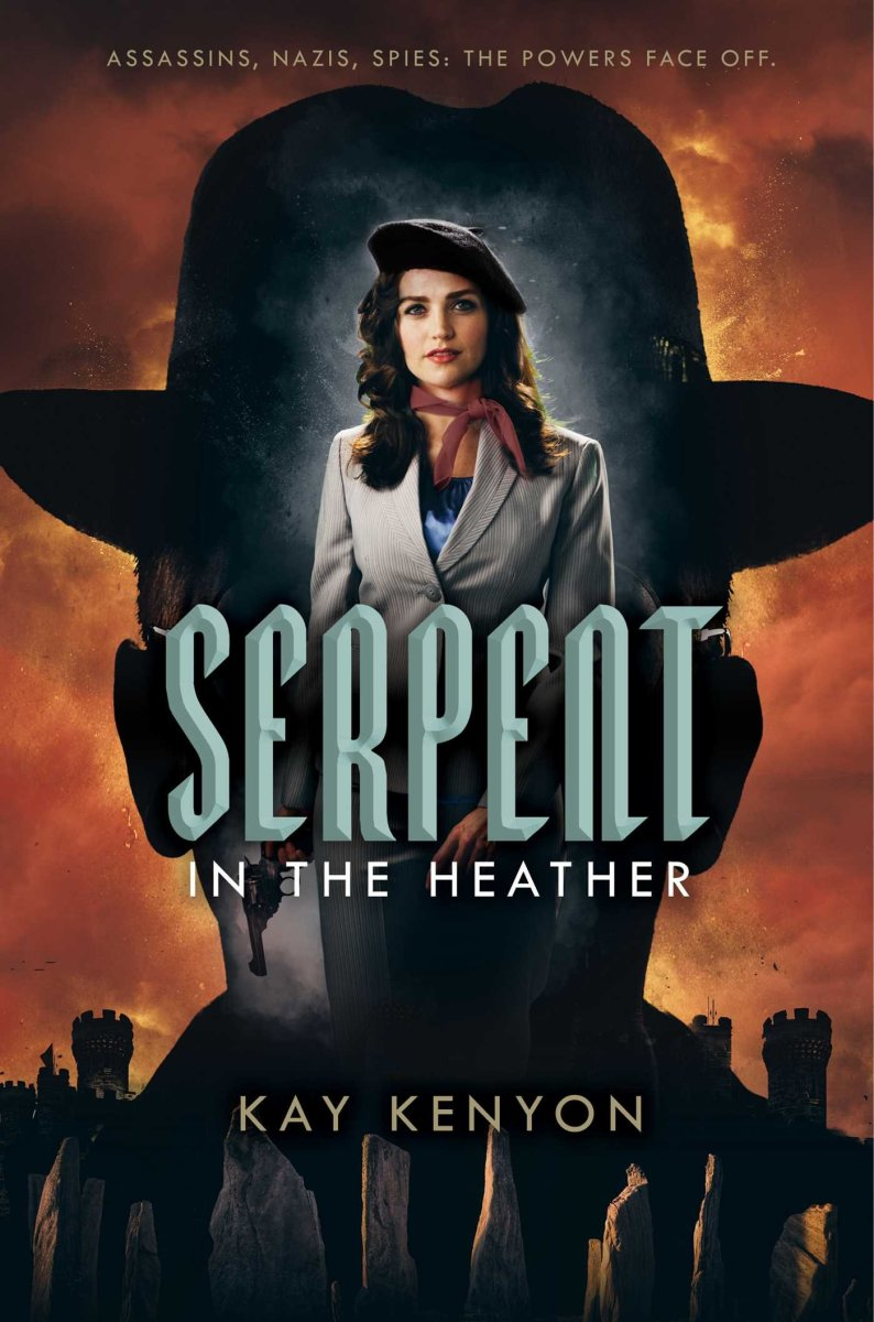 serpent-in-the-heather-cults-spies-nazis-and-a-big-spooky-castle-are-somehow-boring