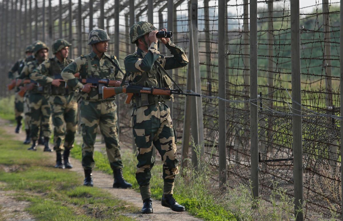 India - Pakistan conflict