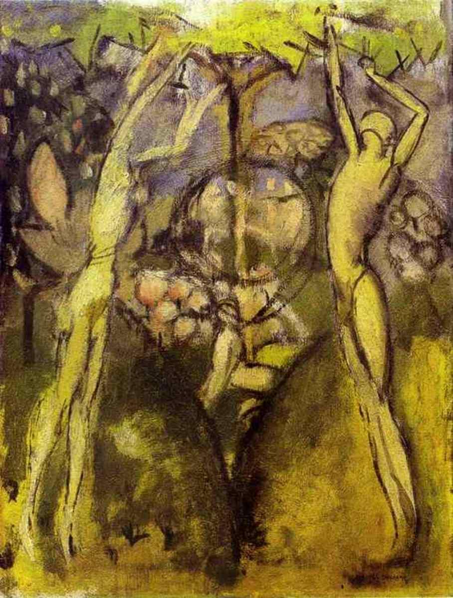 Was Marcel Duchamp the Anti-Artist?