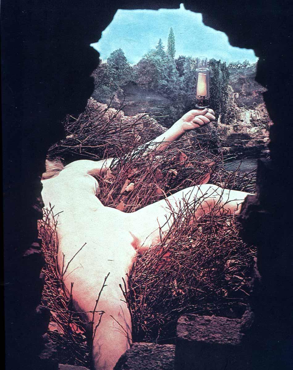 """""""Entant donnes"""" (1946-1966)"""