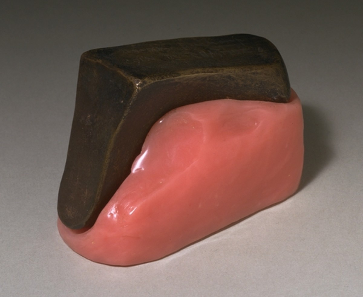 """Wedge of Chastity"" (1954)"