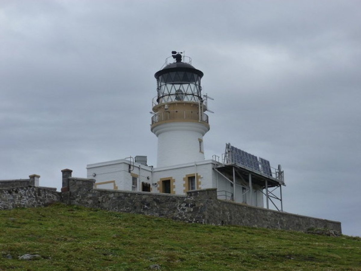 What caused the disappearance of the Flannan Isles lighthouse keepers?