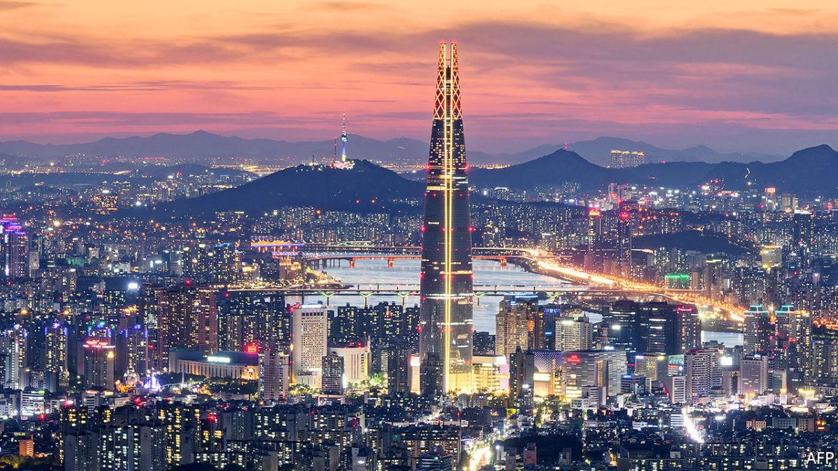 Exploring the City of Korean Drama: Where to Go in South Korea
