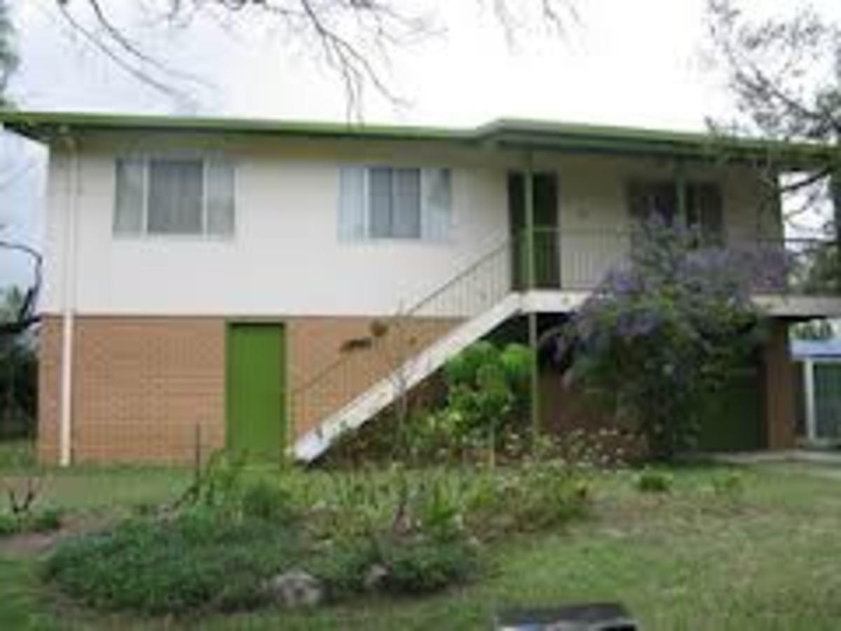 House Brick Base Continues
