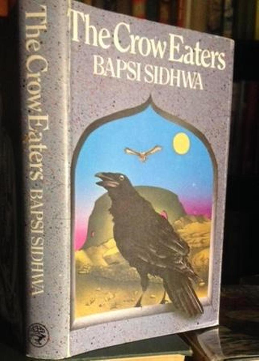 book-review-the-crow-eaters-by-bapsi-sidhwa-a-woman-parsi-writer-from-islamic-pakistan