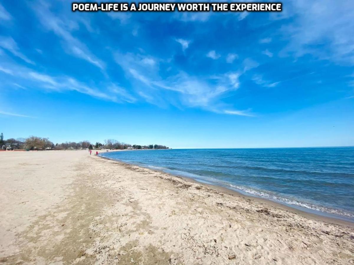 Life is a Journey Worth the Experience