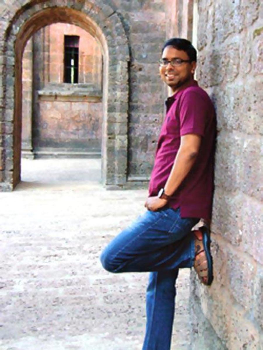 Govind Jaiswal