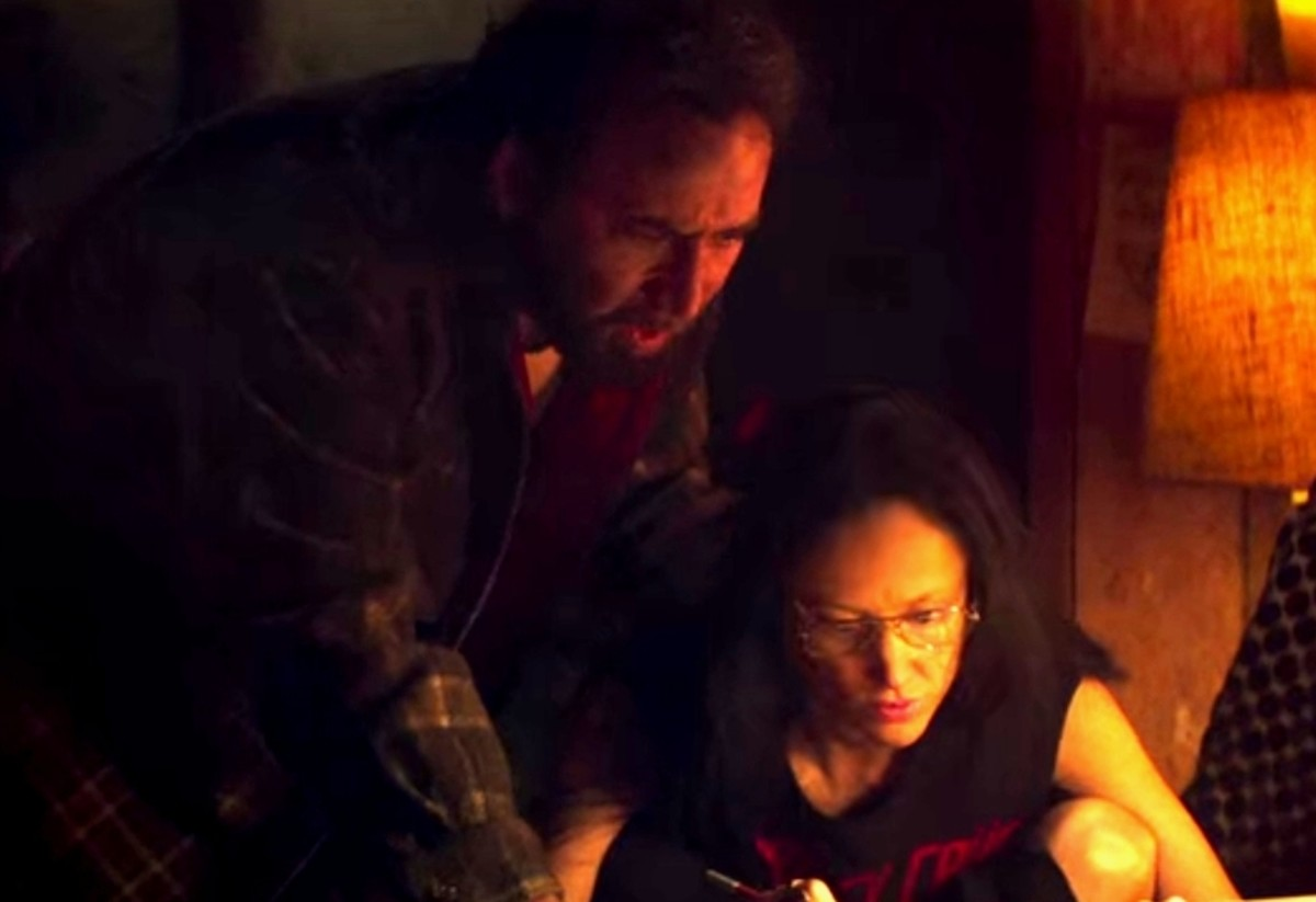 "Best Horror Movies on Netflix: ""Mandy"" Review"
