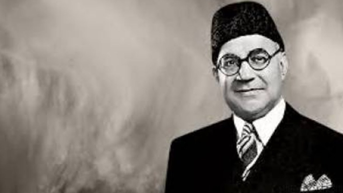 LA Khan first Prime Minister assassinated in 1951