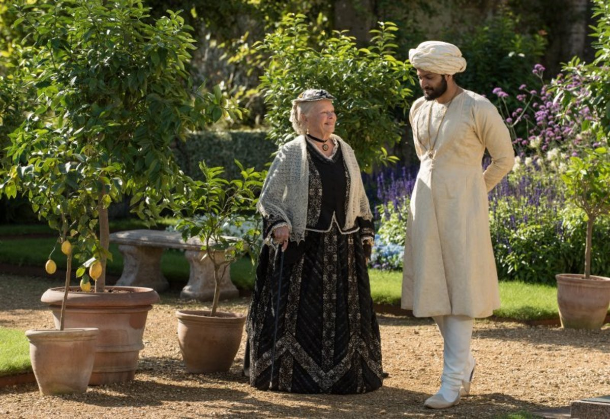 Queen Victoria was really fond of Abdul