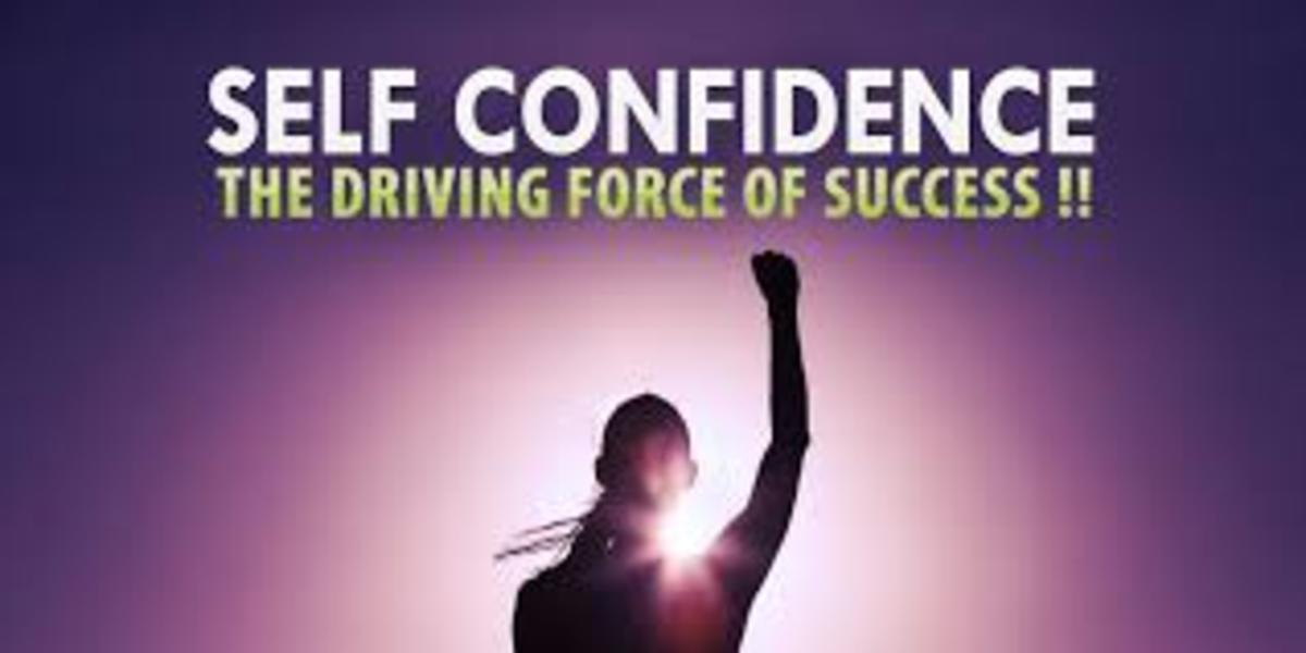 An Overview of Self-confidence