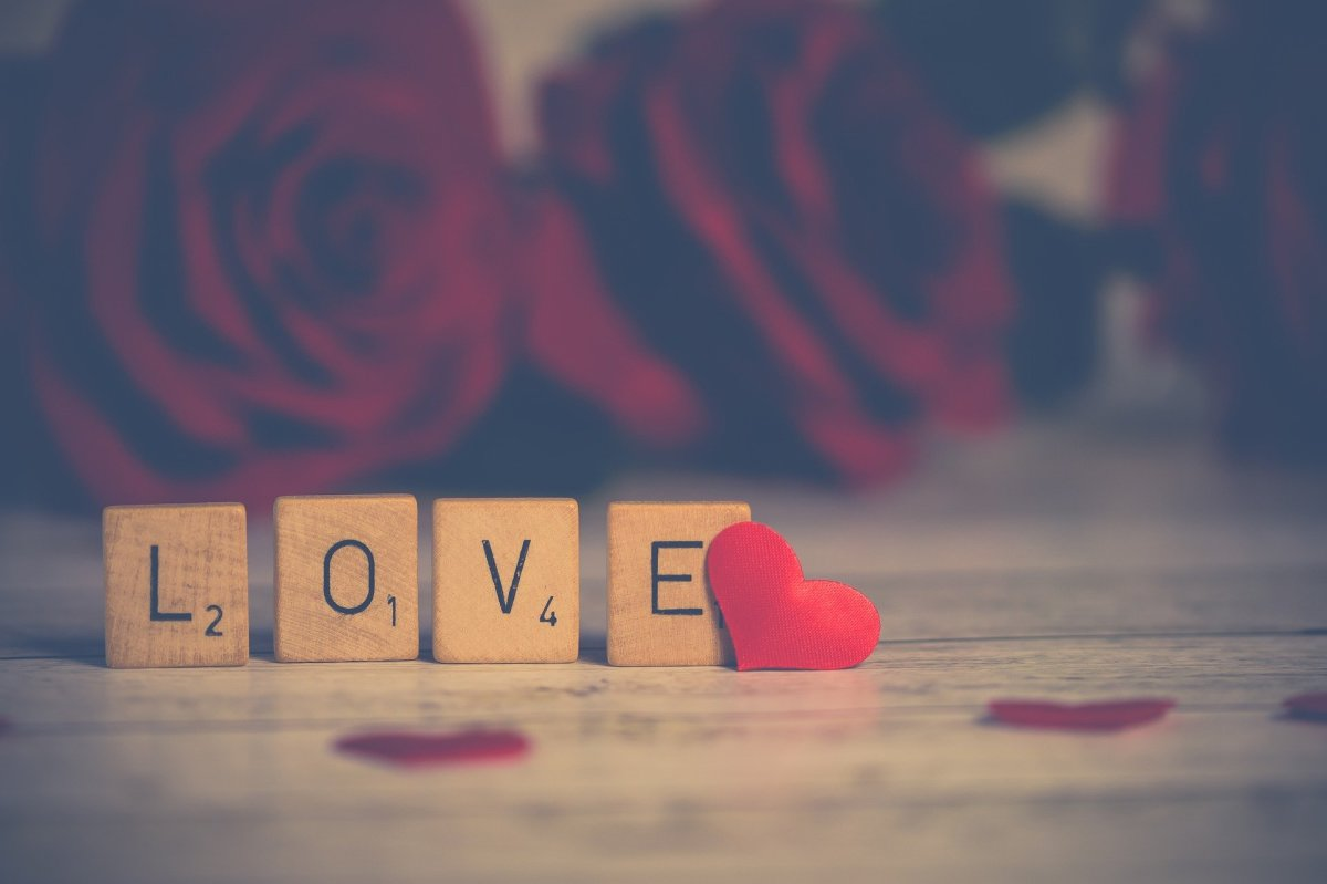 Reasons Why Love Is Important?