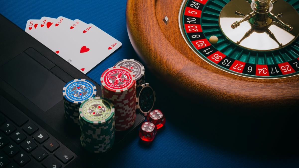 Trading NFTs is like gambling.