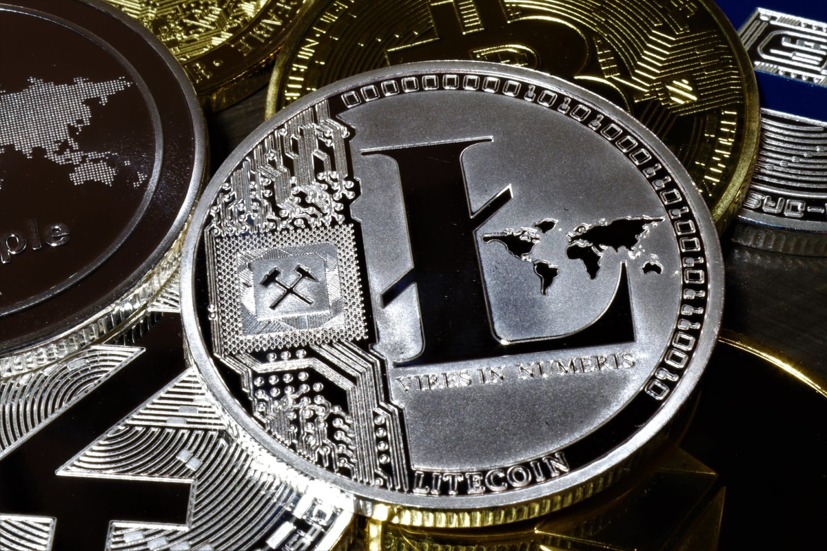 Litecoin is one of the oldest cryptocurrencies.