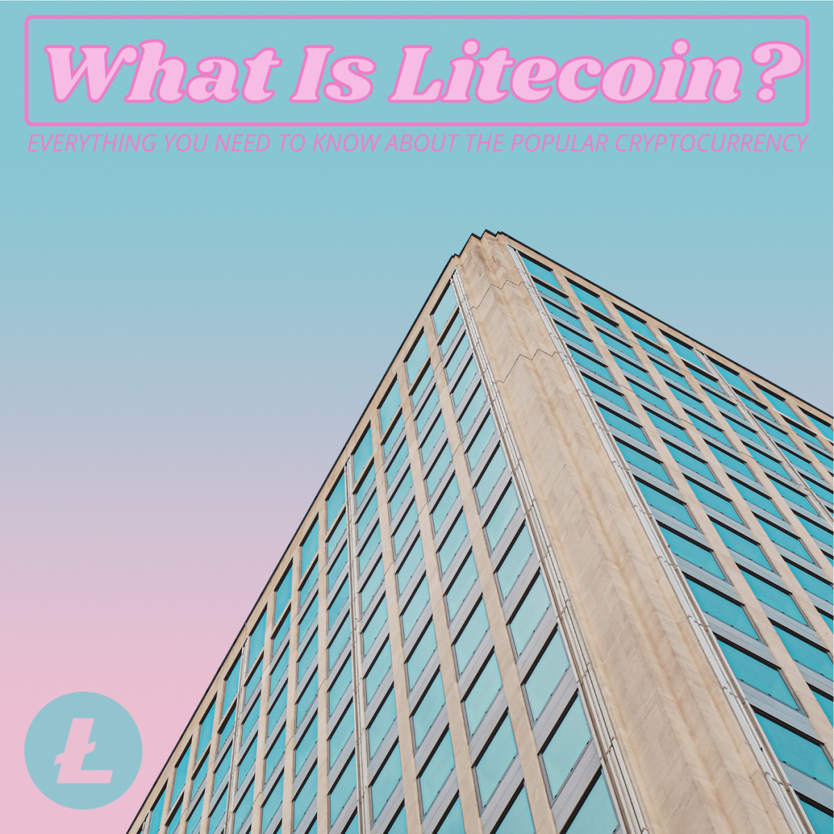 "Litecoin is a popular Bitcoin alternative that some call ""digital silver."""