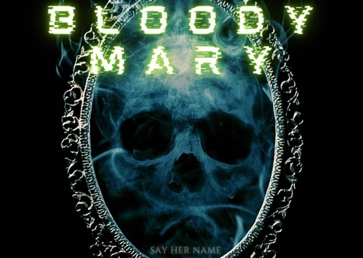 The Ominous Project Universe Presents: Bloody Mary - Movie Review