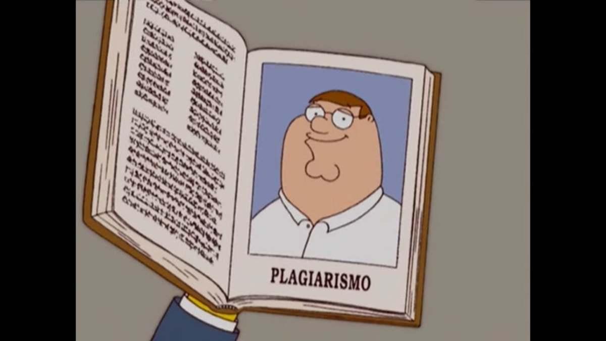 EL PLAGIARISMO