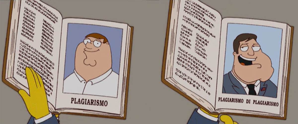 Family Guy (1999-) Never Was Or Will Be Funny