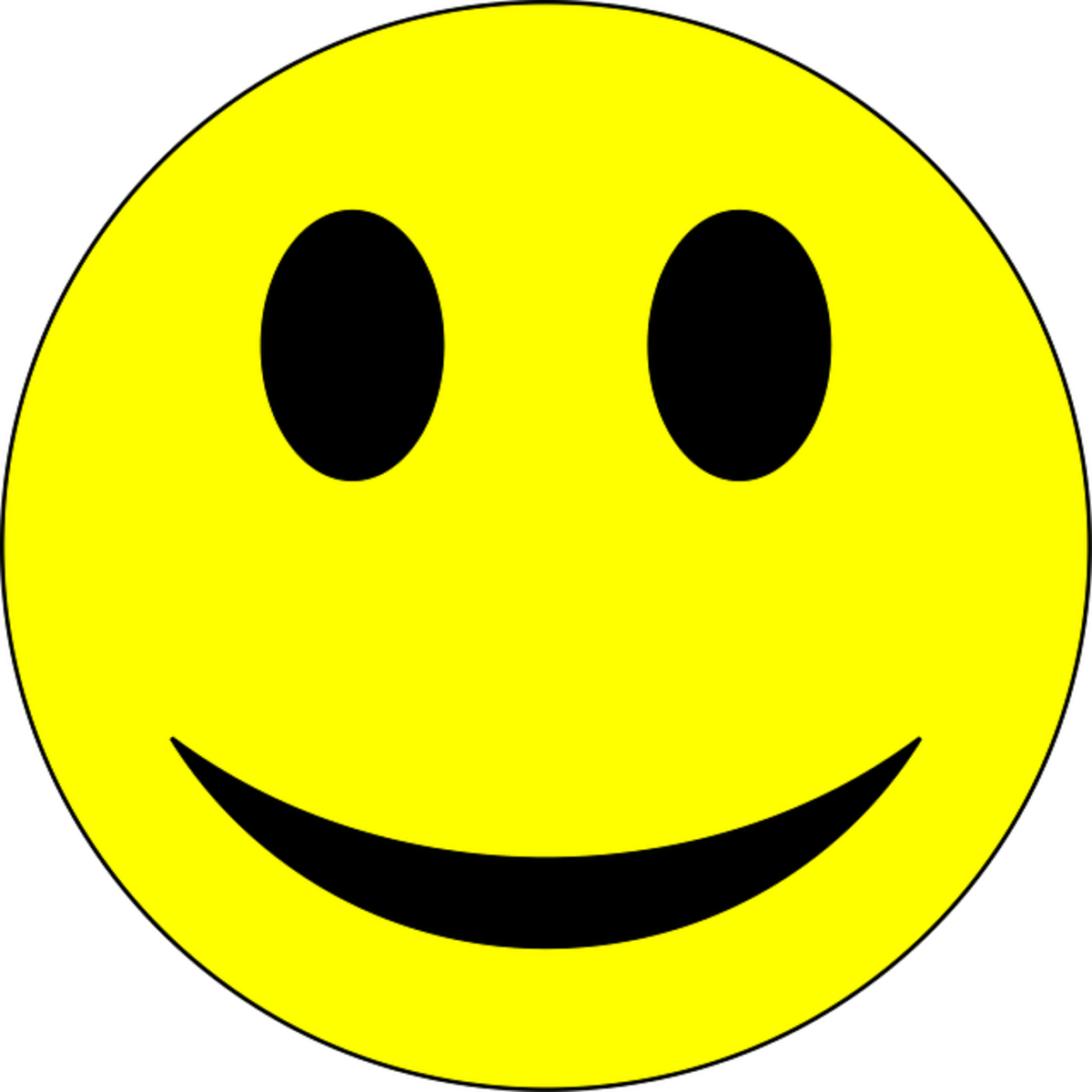 We Must Stop Smiley Face Emoticon Abuse!