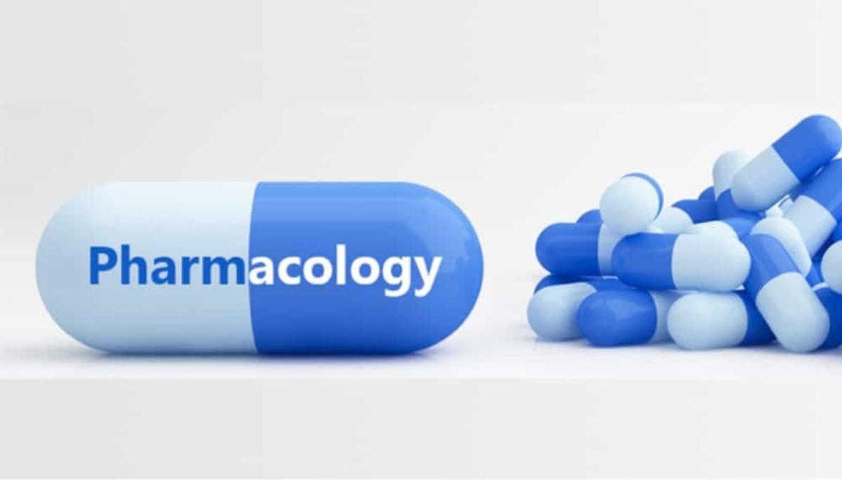 Introduction Of Pharmacology by Dr. Izma Shaikh