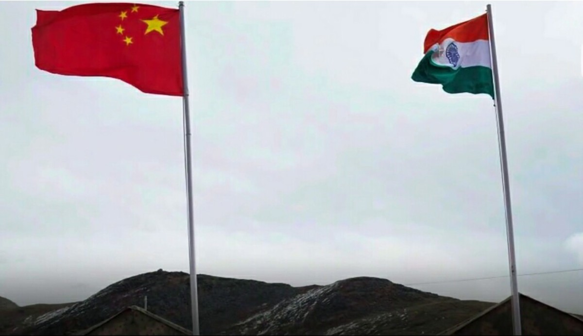 The India-China Border Conflict