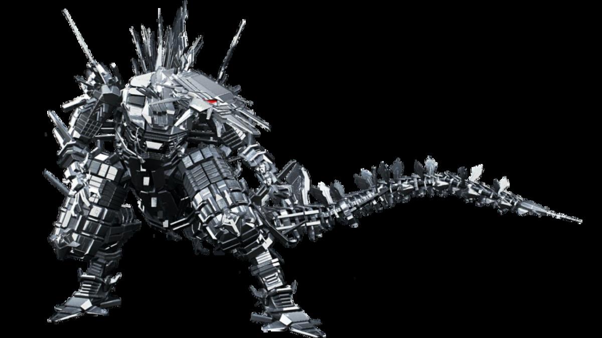 Mechagodzilla (Godzilla: City on the Edge of Battle)