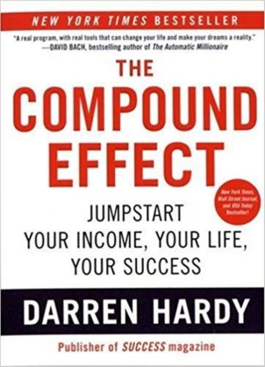 The Compound Effect: Book Review