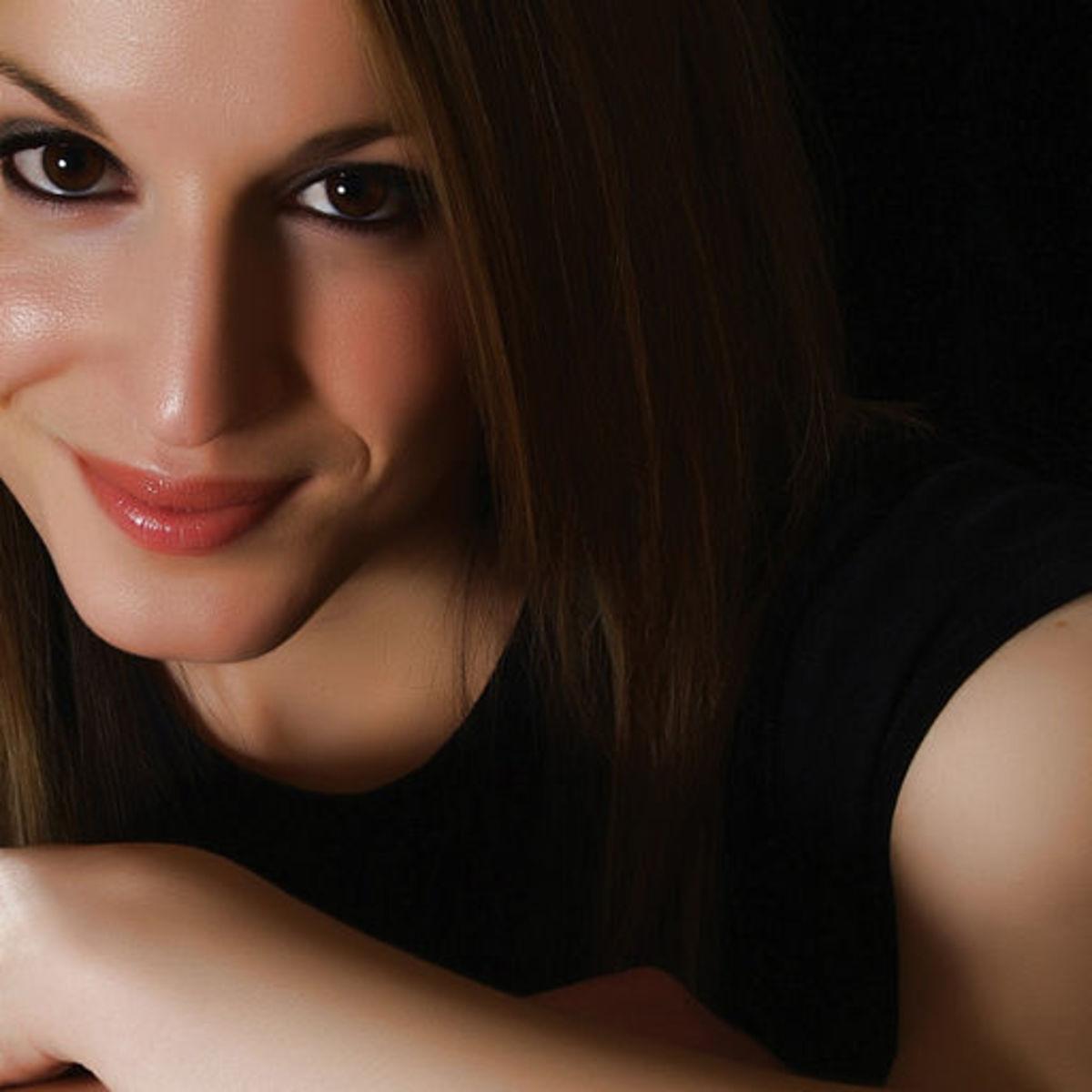 Jessica Garlick