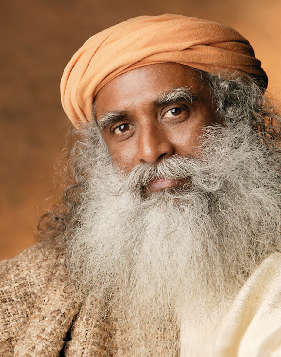 Wearing Black Should Be Avoided - Teachings of Sadhguru